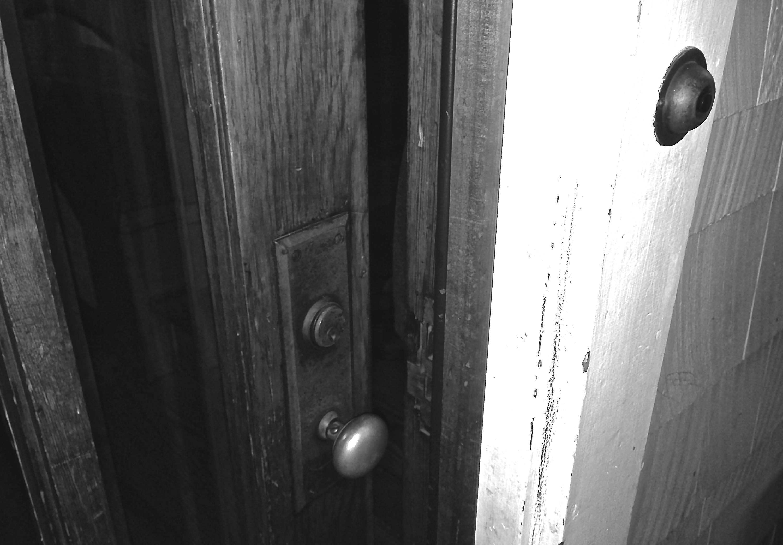 Side Door Ajar & Side Door Ajar | The Thickening